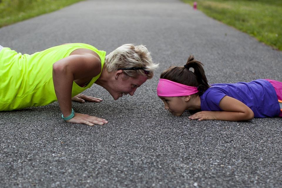 Le sport, une pratique qui fait du bien aux élèves