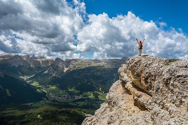 La randonnée pédestre, une combinaison de sport et de loisir